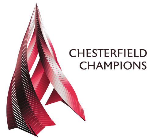 Chesterfield Champions Logo