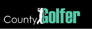 County Golfer Logo