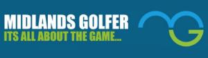 midland golfer logo
