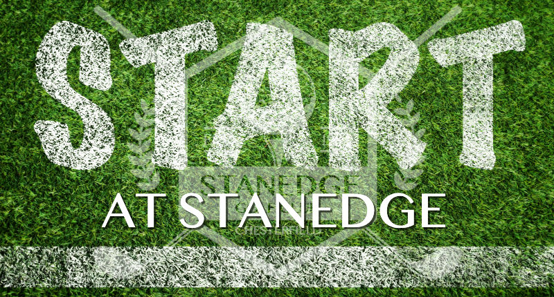 Start At Stanedge