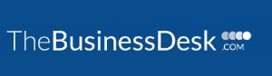the business desk logo